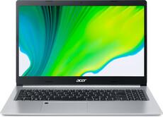39,6cm(15,6) Acer A515 Ryzen7 8GB 512GB SSD USB3.1 BT HDMI