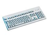 Tastatur Cherry G83-6105 beige       USB LUNDE