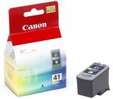 Canon CL-41 ip1600/ip2200/ip2600 Farbe 21ml