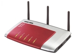 WLAN 300 Mbit AVM FRITZ!Box 7270 DSL K Anlage VoIP Fon