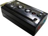 Soundkarte USB 7.1 LogiLink UA0078