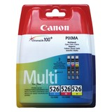 Canon CLI-526   ip4850 Multipack
