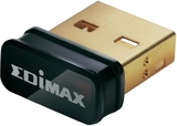 WLAN 150 MBit USB Nano Adapter Edimax EW-7811Un