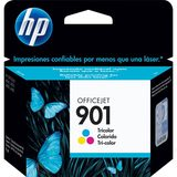 HP Nr.901 color CC656AE J4580 4500 G510