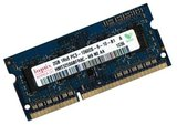 S0 DDR-RAM3 2GB 1333MHz PC3-10600 Hynix