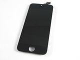 Apple iPhone 5/5(G) Retina Display Touchscreen schwarz Glas