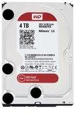 Festplatte SATA3 4TB 4TB WD40EFRX 64MB 5400rpm