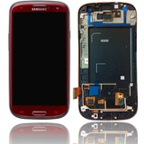 Samsung Galaxy S3 i9300 Display Touchpad rot