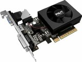 PCI-E 2048MB GF GT630 Palit GDDR3 128Bit DVI VGA HDMI