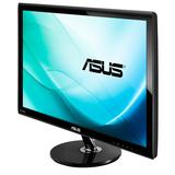 Monitor 68,6cm (27) ASUS VS278H D-Sub+HDMI LED FullHD 1ms Ausstellungsstück