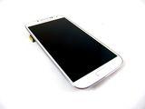 Samsung Galaxy S4 i9500 i9505 Display+Touchscreen weiß