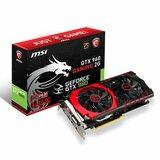 PCI-E 2048MB GF GTX960OC MSI GDDR5 Gaming 2G DVI HDMI