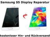 Samsung S5 Display Reparatur +Toucheinheit in Recklinghausen