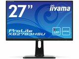 Monitor 68cm(27) Iiyama XB2783HSU Full-HD DVI HDMI USB