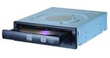 DVD-Brenner LiteOn SATA black iHAS124 24x24x/DL 8x 8x