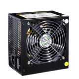 Netzteil ATX 500W RealPower RP500 ECO 80+ bronce 120mm Lüfte