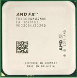 CPU AMD AM3+ FX-4300 4-Core 4x3,8GHz tray