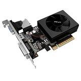 PCI-E 2GB GF GT730 PNY DDR3 64Bit HDMI VGA DVI