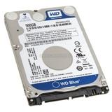 Festplatte SATA 6,4cm (2,5) 500GB WD WD5000LPCX Pull