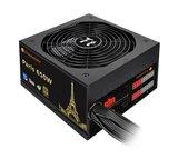 Netzteil ATX 650W Thermaltake Paris 80+ Gold (W0493RE)