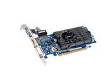 PCI-E 1GB GF N210D3 GigaByte DDR3 DVI VGA HDMI