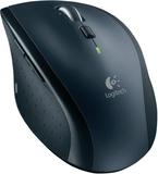 Mouse Laser Wireless Mouse M705 Marathon PC/Mac silber/black
