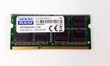 SO DDR-RAM3 8GB 1600MHz GoodRam 1,35V GR1600S3V64L11/8G
