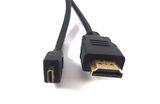 Kabel HDMI>microHDMI
