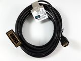 Kabel HDMI/DVI 18+1 M/M 5m