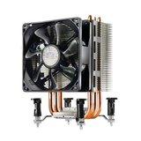 Kühler CPU AM3/AM4 Cooler Master Hyper TX3 Evo RR-TX3E-22PK-