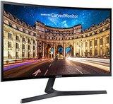 Monitor 69cm (27) Samsung C27F396FHU FullHD Curved
