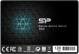 SSD SATA3 120GB 6,4cm(2,5) Silicon Power S55