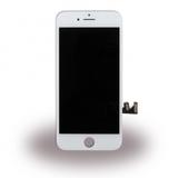 Apple iPhone 7 Display weiß 3D Retina Glas Scheibe