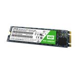 Flash SSD 240GB M.2 WD 2280 WDS240G1G0B SATA III