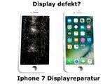 Iphone 7 Display Reparatur +Toucheinheit in Recklinghausen
