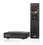 Xoro HRK 7688 HD Kabelreceiver PVR-Ready