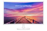 Monitor 80cm(32) Samsung C32F391FWU Curved HDMI 4ms FullHD