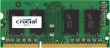 SO DDR-RAM3 4GB 1600MHz Crucial 1,35V