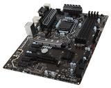 Board S1151 MSI Z270A Pro GBL 4xDDR4 USB3.1 6xSATA3 7.1