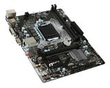 Board S1151 MSI H110M Pro-VD 2xDDR4 USB3.1 GBL 7.1