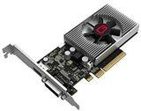 PCIe Grafikkarte 2GB GT1030 Gainward GDDR4 DVI HDMI