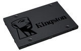 Flash SSD 120GB Kingston 2,5 (6.3cm) SATAIII SA400