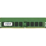 DDR4  8GB PC2400 CRUCIAL 1x8GB CL17
