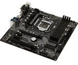 Board S1151 ASRock Z370M Pro4 4xDDR4 USB3.1 6xSATA 7.1