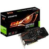 PCI-E 6GB GF GTX1060 GigaByte G1 Gaming GDDR5 192Bit Rev.2.0 Ausstellungsstück