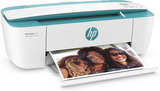 Multifunktion Tinte HP 3735 WLAN A4 USB Wifi All-in-One
