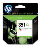 HP Nr.351XL CB38EE#301 farbig