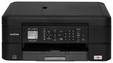 Multifunktion Tinte Brother MFC-J480DW 4in1 Fax Farbe Wif Ausstellungsstück