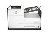 Drucker Laser HP wide Pro 452dw Color Duplex USB LAN Wifi