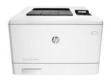 Drucker Laser color HP LaserJet Pro M452dn Duplex GBL USB Ausstellungsstück